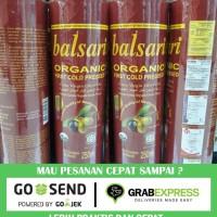 Minyak Zaitun Organik Balsari 250 ml