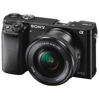 Harga sony alpha a6000 kamera digital mirrorless lensa power zoom 16 | Pembandingharga.com