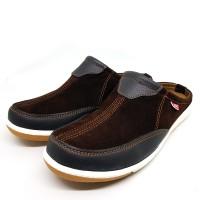 Iggo Sandal Slop Black