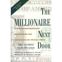 [ORI|Paperback] The Millionaire Next Door - Thomas J. Stanley