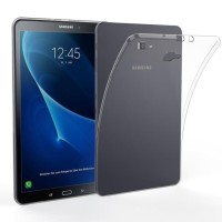 Samsung Galaxy Tab A6 10.1 SM-P585Y with S-Pen Softcase Silikon Case