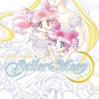 Komik Seri : Sailor Moon ( Naoko Takeuchi )