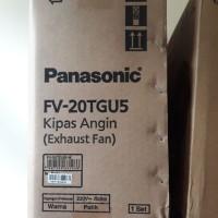 Kipas Hisap Panasonic Ceiling Exhaust Fan 8 inch  FV20TGU5