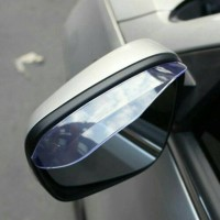 New Talang air spion clear bening bahan mika
