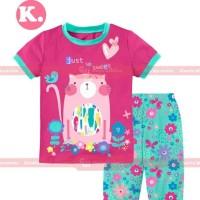 Baju Anak Import Branded Piyama Anak Baju Tidur Anak Remaja Perempuan