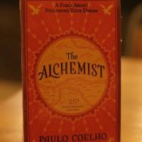 The Alchemist : The 25th Anniversary Edition