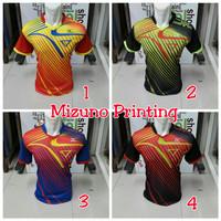 Kaos Olahraga Baju Volly Mizuno TA