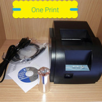 Printer Kasir Thermal QPOS 58 mm