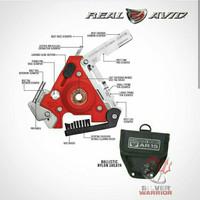 REAL AVID - Carbon Boss AR15
