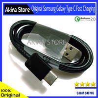 Kabel Data Samsung Galaxy S9 S9 Plus Original 100% Fast Charging USB C