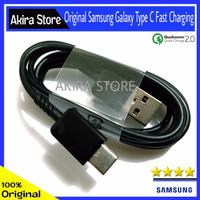 Kabel Data Samsung Galaxy S9 S9 Plus Original 100% Fast Charging USB C