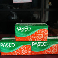 TISSUE PASEO SMART 250 _ TISSUE KOTAK