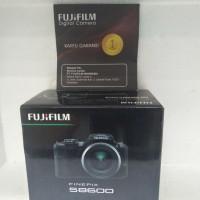 camera  kamera fujifilm Power shoot  S8600 (36x optical zoom)