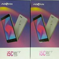 HP ADVAN I5C LITE NEW 4G LTE FINGERPRINT Advan S5E Lite Garansi Resmi