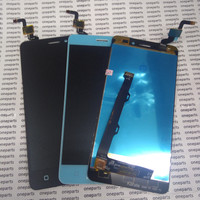 LCD TOUCHSCREEN LENOVO K6 POWER ORIGINAL