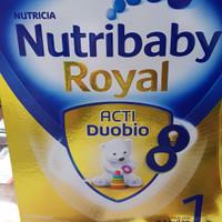 Harga Susu Nutribaby 0 6 Bulan Travelbon.com