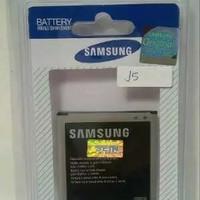 Baterai batre battery samsung j5 2015 original