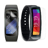 Screen Protective Film Guard Samsung Gear Fit 2 Pro Watch