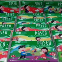TISSUE PASEO TRAVEL PACK _ TISSUE KOTAK _ TISU PASEO TRAVELPACK