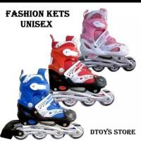 sepatu roda unisex sepatu roda anak sepatu roda cowok sepati roda cewe