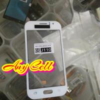 Kaca depan kaca Lcd kaca touchscreen Samsung J1 Ace J110