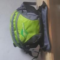Jual Tas Slempang Gravell Bodypack Not Consina Not Eiger Not Rei Hot