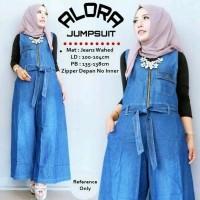 Alora Jumpsuit Baju wanita Hijab - Jual Hijab online - Murah