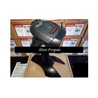 Paket Kasir Printer Kasir Thermal 58 mm + Scanner Barcode With Stand
