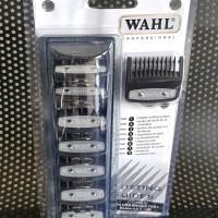 Sepatu / Attachment Comb Wahl Ukuran Pencukur Rambut Model Premium