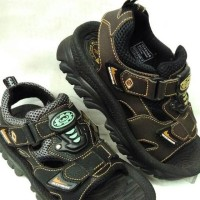 Sandal Pria WEIDENMANN - TORNADO Sandal Gunung Ori Original