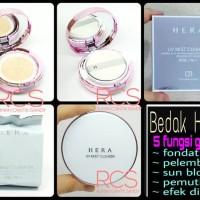 TERMURAH! BEDAK Hera - Compact Powder HERA ~ FOUNDATION ~ PELEMBAB