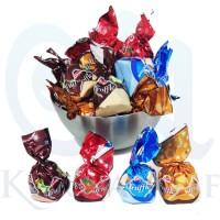 Coklat truffle 1 kg coklat arab Turki oleh oleh haji umroh