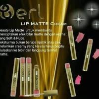 lipstik matte berl