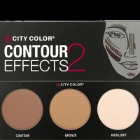 Harga City Color Contour Effects Hargano.com