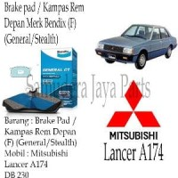 Harga Kampas Rem Mobil Travelbon.com