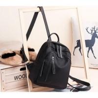 Korean Style Backpack / Tas Ransel / Tas Sekolah Kuliah Travel