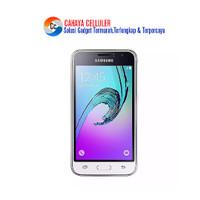 Samsung Galaxy J1 2016 SM - J120 4G LTE RAM 1GB/8GB Garansi Resmi