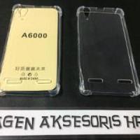 Anti Crack Lenovo A6000 A6010 A6000 Plus 5.0 inchi Jelly Case