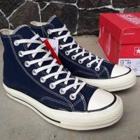 Converse 70s Chuck Taylor Seventies All Star Navy Original Premium 62a66932f3