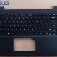 Keyboard frame case casing Asus X454Y X454YA X455Y X455YI original