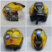 Helm GMC stylish sport