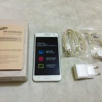 Samsung Galaxy Grand Prime G530H Dual Sim (Second)