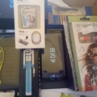 SAMSUNG S8 HDC full layar