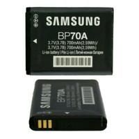 BATERAI KAMERA DIGITAL Samsung BP-70 A Berkualitas bagus