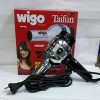 WIGO TAIFUN HAIR DRYER WG 5101EA 1000 W IONIC
