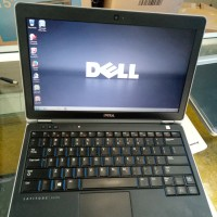 laptop second laptop dell latitude e6230 core i5-3340m ram 4gb hdd 320