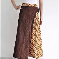 Celana Batik Kulot Panjang Deviana