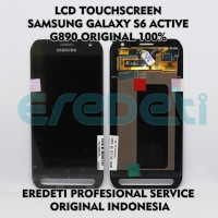 LCD TOUCHSCREEN SAMSUNG GALAXY S6 ACTIVE G890 ORIGINAL 100% KD-002723
