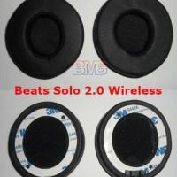 Dijual Busa Pad Headphone Beats Solo 2 Wireless Limited
