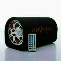 Sale! T-101Bt Speaker Subwoofer Advance Bluetooth Karaoke Radio T101Bt